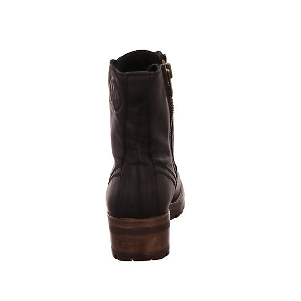 MACA  Kitzbühel Schnürstiefeletten schwarz  MACA Gute Qualität beliebte Schuhe 34273a