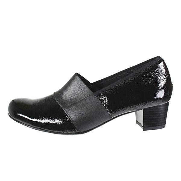 Semler,  Klassische Pumps, schwarz  Semler, Gute Qualität beliebte Schuhe 958c60