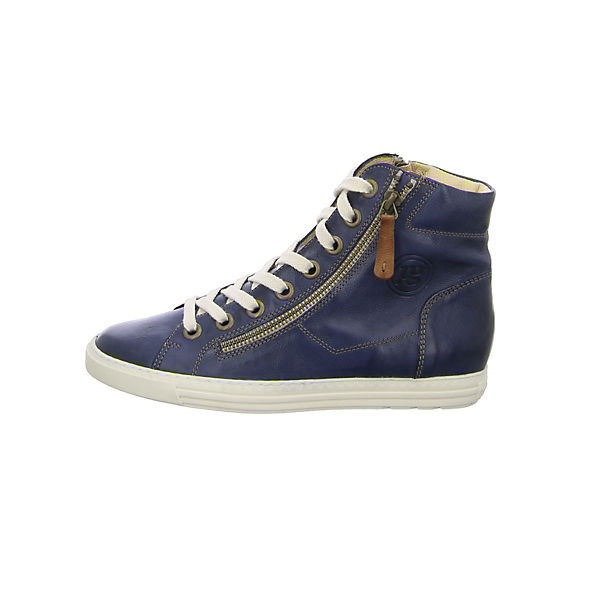 Paul Green Sneakers blau High blau Green Paul Paul Paul Sneakers High Sneakers blau Green High Tnqx5Fz5R
