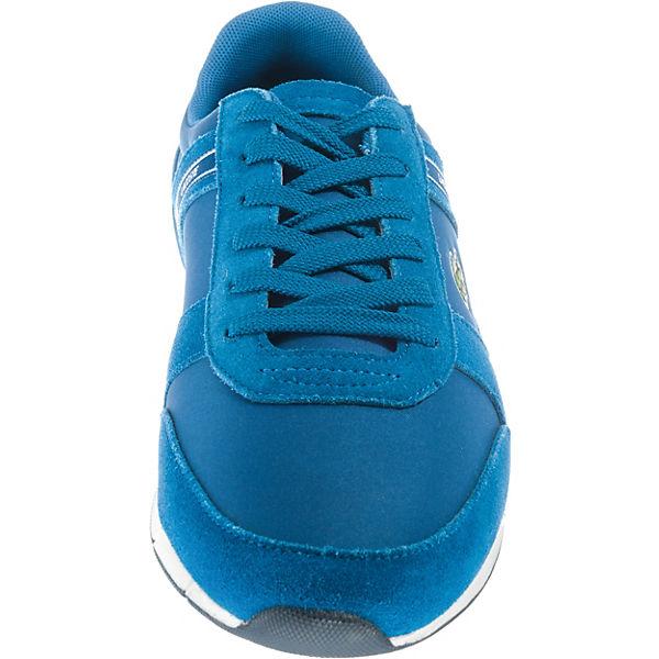 LACOSTE, Menerva  Sport Sneakers Low, blau  Menerva  0ad093