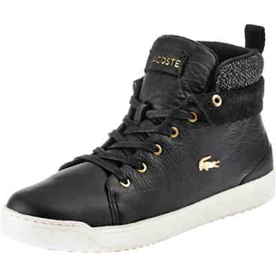Explorateur Sneakers High