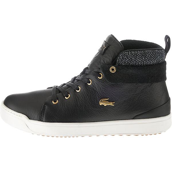 LACOSTE, Explorateur Sneakers High, beliebte schwarz  Gute Qualität beliebte High, Schuhe 90d817