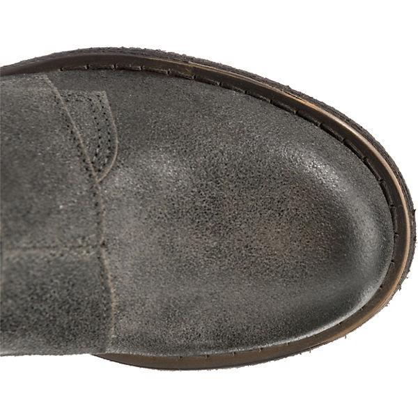 grün Felmini grau Klassische Cooper Stiefel 1rWrInH4