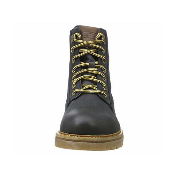 camel Gute active, Schnürstiefeletten, blau  Gute camel Qualität beliebte Schuhe b10b5a