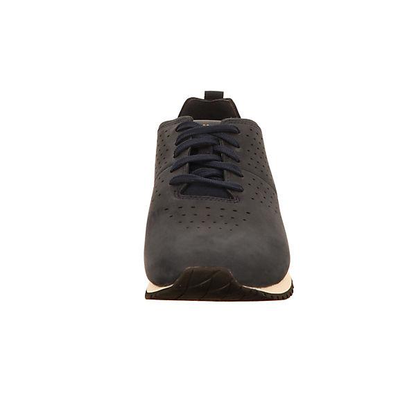Timberland Low Sneakers blau Timberland Sneakers Uw5nv07x
