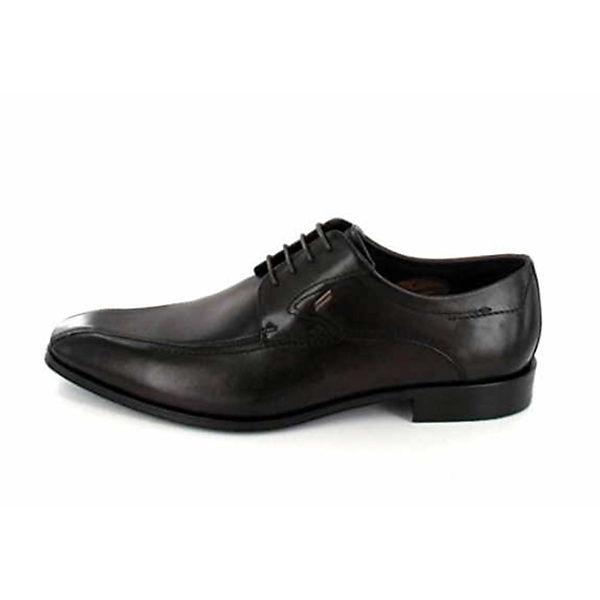 DANIEL Gute HECHTER, Business-Schnürschuhe, dunkelbraun  Gute DANIEL Qualität beliebte Schuhe 3cb48f