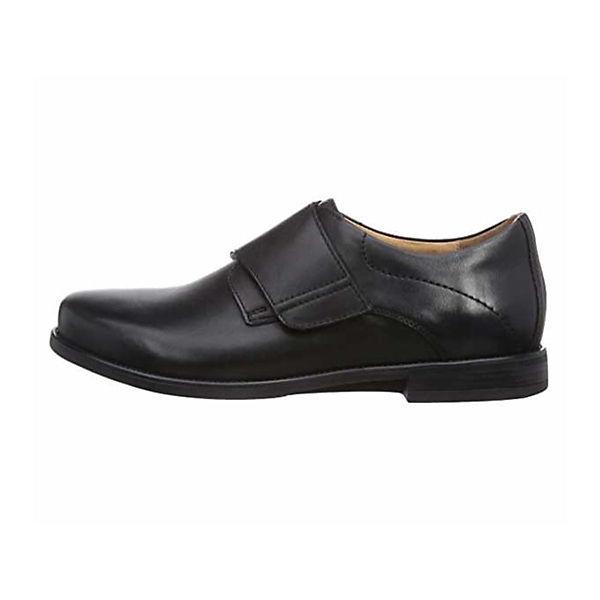 Ganter Business-Slipper schwarz  Gute Qualität beliebte Schuhe