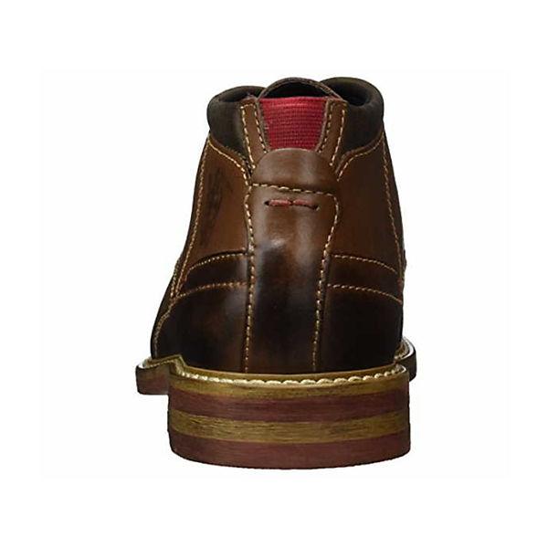 FRETZ  men, Business-Schnürschuhe, braun  FRETZ Gute Qualität beliebte Schuhe 823641