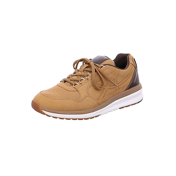 Low ALLROUNDER braun MEPHISTO BY Sneakers qw1HnZzO