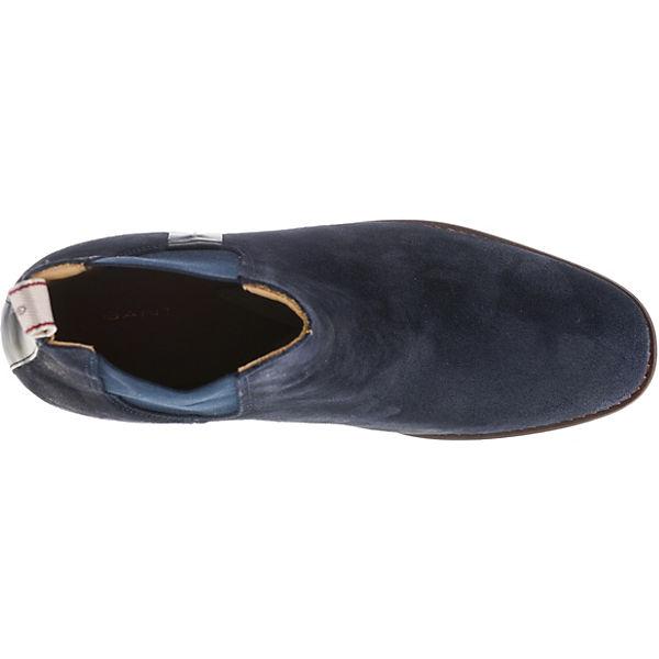 GANT Boots Chelsea Fay dunkelblau GANT Fay Chelsea gZ7aw54qn