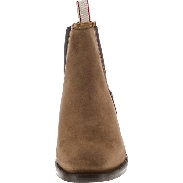 hellbraun GANT Fay Chelsea Chelsea Boots GANT Fay PqYR8w0q
