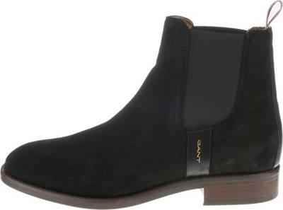 GANT, Fay Chelsea Boots, schwarz | mirapodo