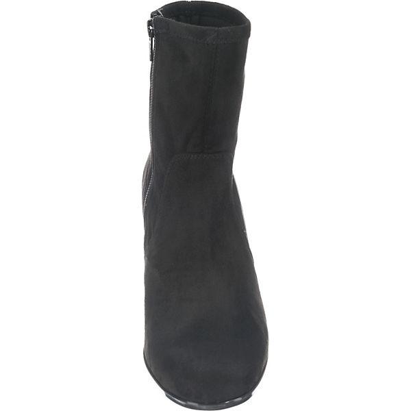 Unisa, Klassische Stiefeletten, schwarz  Schuhe Gute Qualität beliebte Schuhe  eb4de2