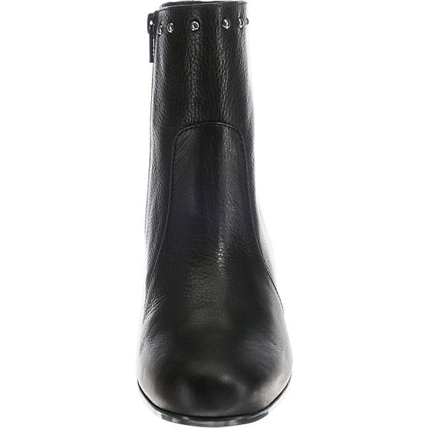 Unisa, Klassische Stiefeletten, beliebte schwarz  Gute Qualität beliebte Stiefeletten, Schuhe 34e2ba