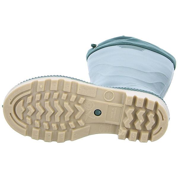 GRN Gummistiefel Sneakers 901 grün 901 Sneakers GRN nRzqB