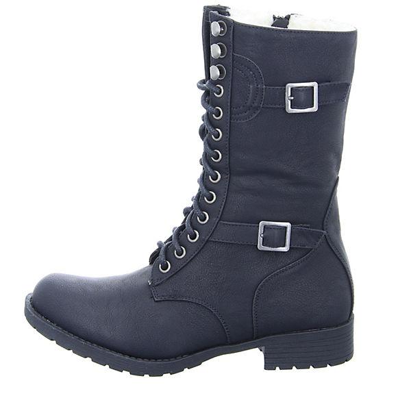 Living Updated 55262 Schnürstiefel beliebte schwarz  Gute Qualität beliebte Schnürstiefel Schuhe c84776