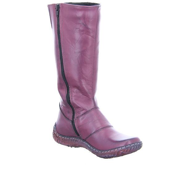 Kristofer, G 1232 Klassische Stiefel, Stiefel, Stiefel, bordeaux   e2402c