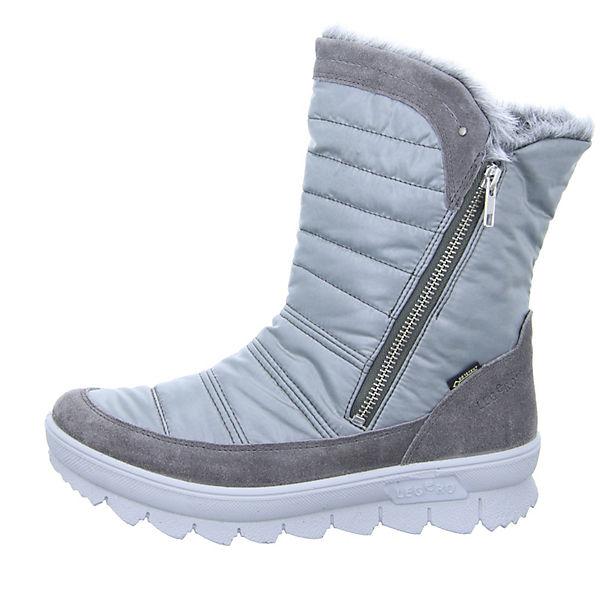 Legero, Novara Winterstiefel, grau  Gute Qualität beliebte Schuhe