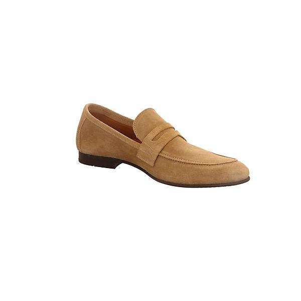 GANT, beige Loafers, beige GANT, Gute Qualität beliebte Schuhe 407577