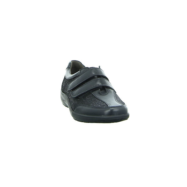 Longo, Komfort-Slipper, schwarz Qualität  Gute Qualität schwarz beliebte Schuhe a42e56