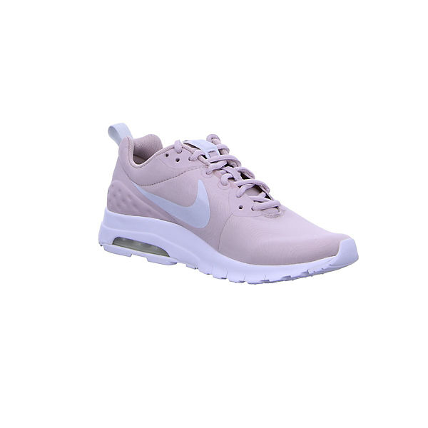 NIKE, Sneakers Low, Qualität rosa  Gute Qualität Low, beliebte Schuhe 37f843