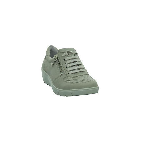 Longo, Sneakers Low, grün    Gute Qualität beliebte Schuhe c031c7