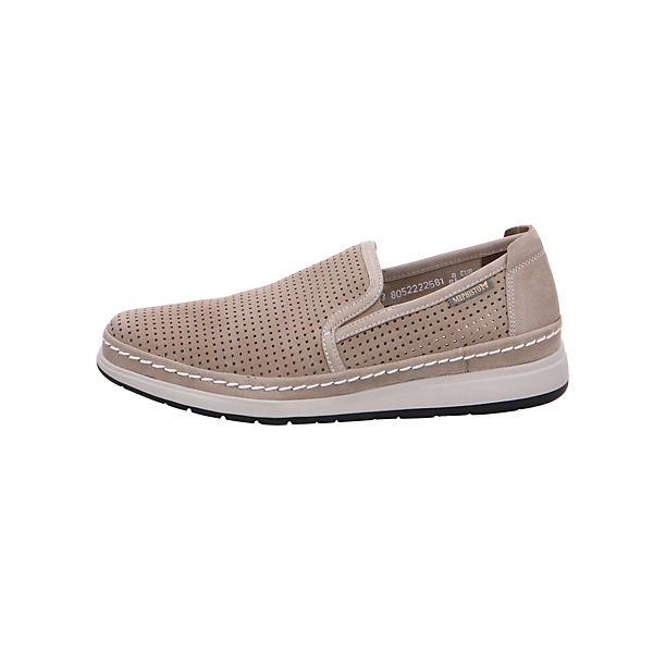 MEPHISTO, Klassische Slipper, Qualität beige  Gute Qualität Slipper, beliebte Schuhe 038022