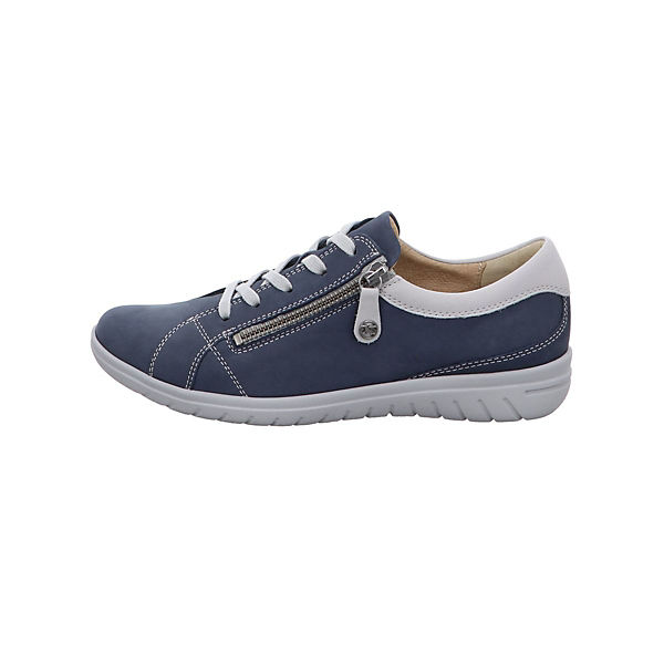 Hartjes, Klassische Halbschuhe, blau  Gute Qualität beliebte Schuhe