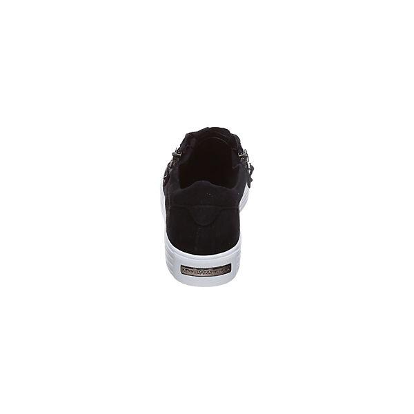 Kennel & Schmenger, Gute Sneakers Low, dunkelblau  Gute Schmenger, Qualität beliebte Schuhe 912a71