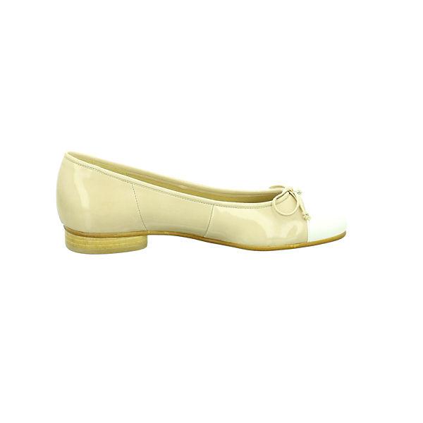 Gabor, Klassische Ballerinas, grün Schuhe  Gute Qualität beliebte Schuhe grün 124974
