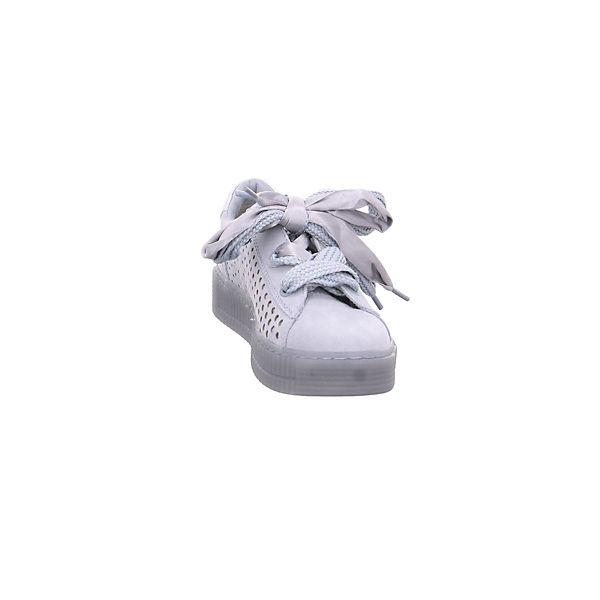 MARCO TOZZI, TOZZI, TOZZI, Sneakers Low, blau  Gute Qualität beliebte Schuhe 43e285