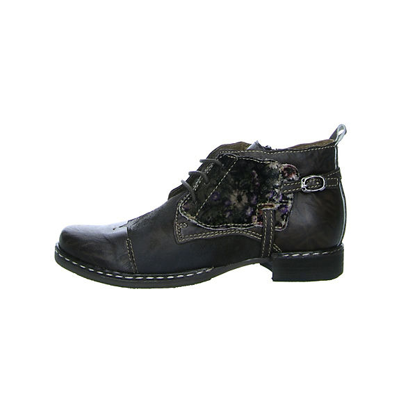 Charme, Klassische Stiefeletten, braun  Gute Qualität beliebte Schuhe