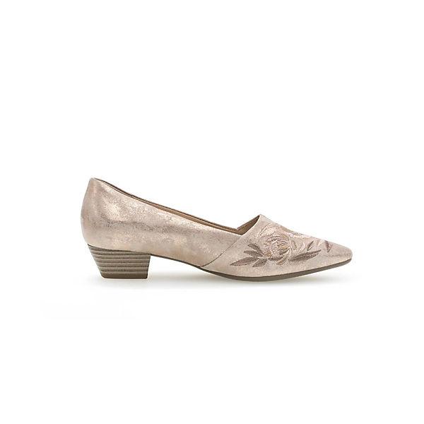 Gabor,  Klassische Pumps, beige  Gabor, Gute Qualität beliebte Schuhe d30a73