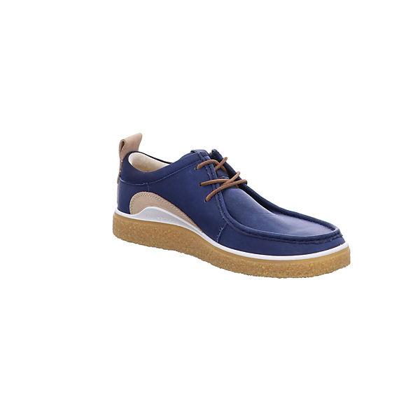 ecco,  Klassische Halbschuhe, blau  ecco, Gute Qualität beliebte Schuhe 789b0f