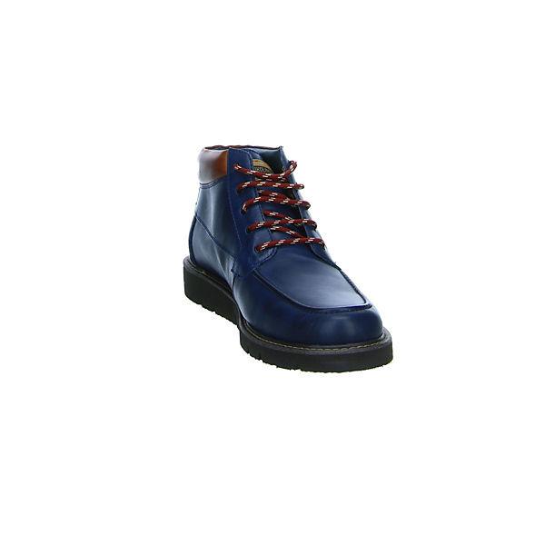 blau Stiefeletten Stiefeletten Klassische Klassische Pikolinos Klassische Pikolinos Pikolinos blau 6Ax1pp