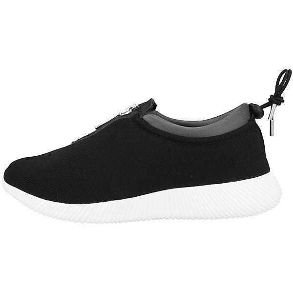Sneakers Low Duxfree chung Aruba shi schwarz CwtWqFP4F