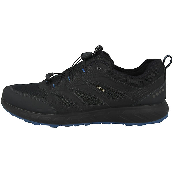 Sneakers Low schwarz ecco Terratrail Terratrail Sneakers ecco Low Zdx7dPwpq