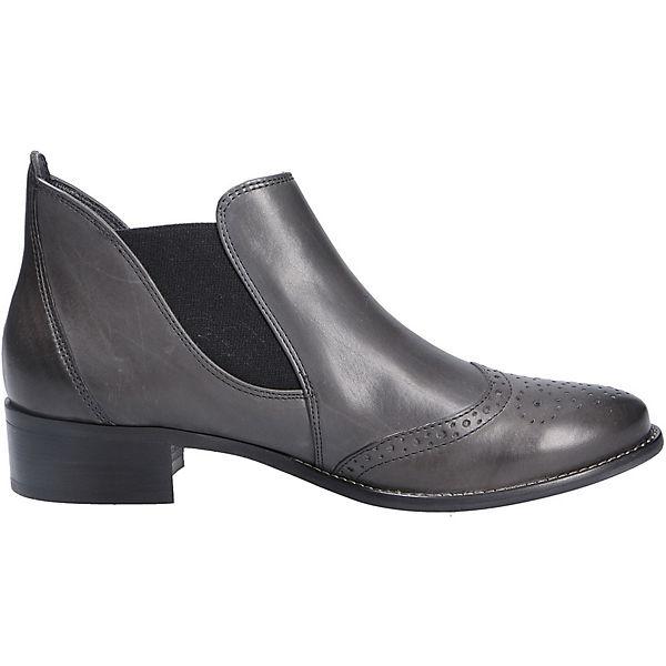 Paul  Green, Schlupfstiefeletten, grau  Paul Gute Qualität beliebte Schuhe d06058