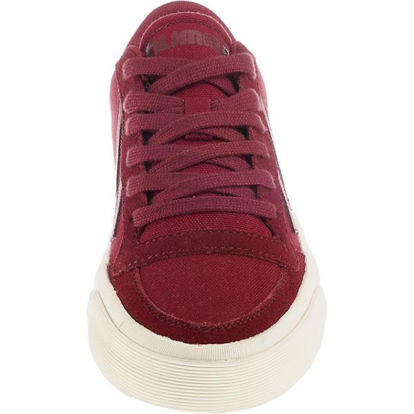 hummel, Stadil Low, Rmx Sneakers Low, Stadil bordeaux   7829d9