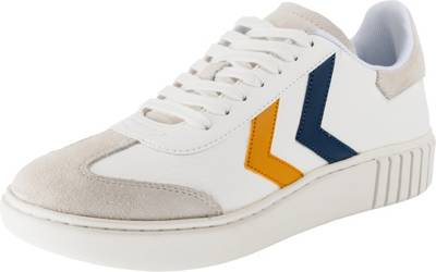 LowWeiß HummelAarhus Classic LowWeiß Kombi HummelAarhus Kombi HummelAarhus Sneakers LowWeiß Sneakers Classic Classic Sneakers sQxCthordB