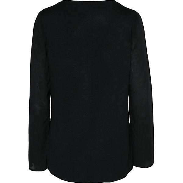 ESPRIT Bluse schwarz schwarz Bluse ESPRIT wEnq5a