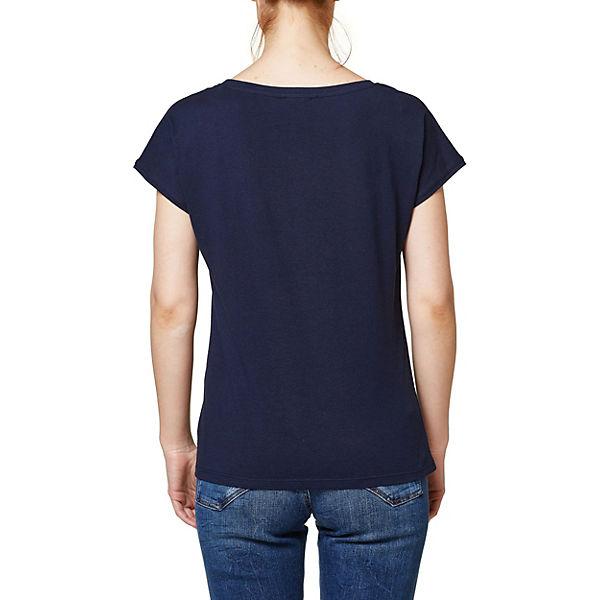 ESPRIT Shirt ESPRIT T Shirt T T blau T Shirt Shirt blau ESPRIT blau ESPRIT rAq7TrZR