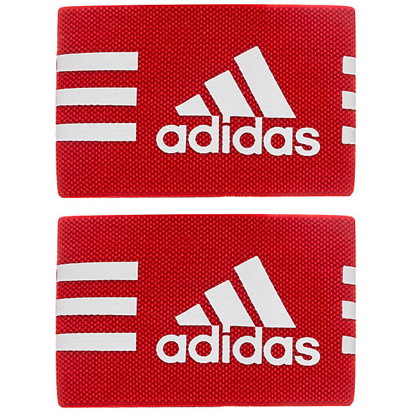 Ankle Performance rot weiß Schienbeinschonerhalter adidas Strap Stutzen C4wzBBfq