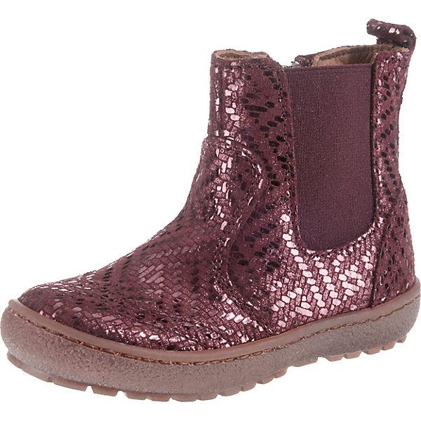 ea47dc75b05b66 Chelsea Boots für Mädchen