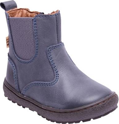 bisgaard, Baby Chelsea Boots, gefüttert , TEX, blau
