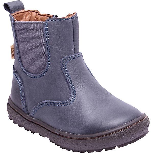 billiger Verkauf Bestbewertet authentisch Top Design bisgaard, Baby Chelsea Boots, gefüttert , TEX, blau