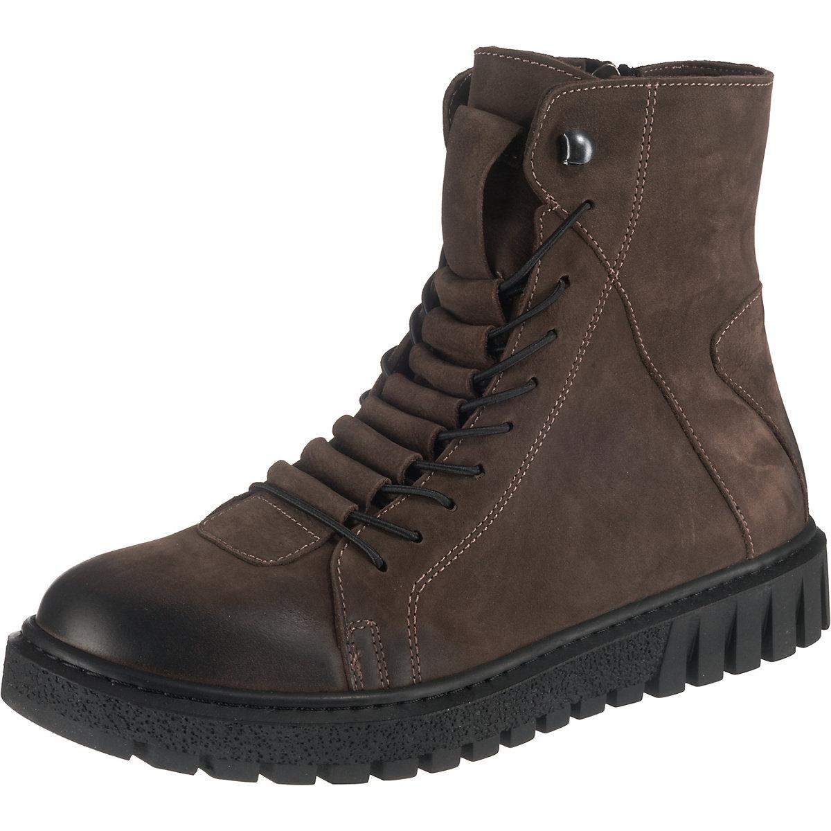 JOLANA & FENENA, Klassische Stiefeletten, braun  Gute Qualität beliebte Schuhe