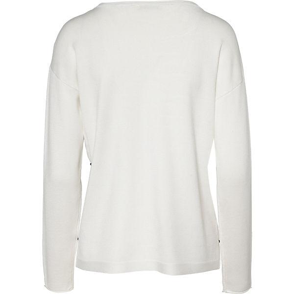 ESPRIT Pullover edc by ESPRIT edc Pullover offwhite by offwhite edc Fq1E7Pqr