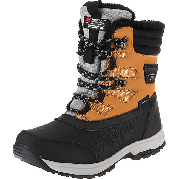 Kinder Winterstiefel WELSIE JR