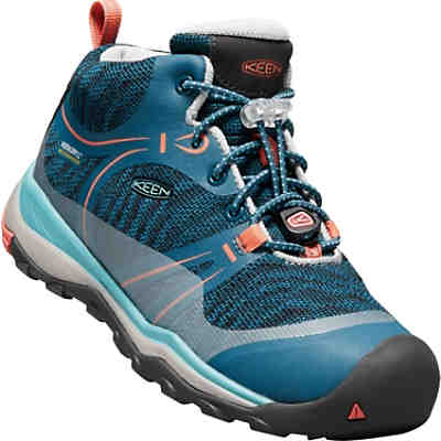 Kinder Outdoorschuhe TERRADORA MID WP